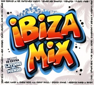 Various Artists - Various Artists - Ibiza Mix 2019