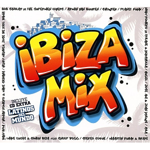 Various Artists - Ibiza Mix 2019