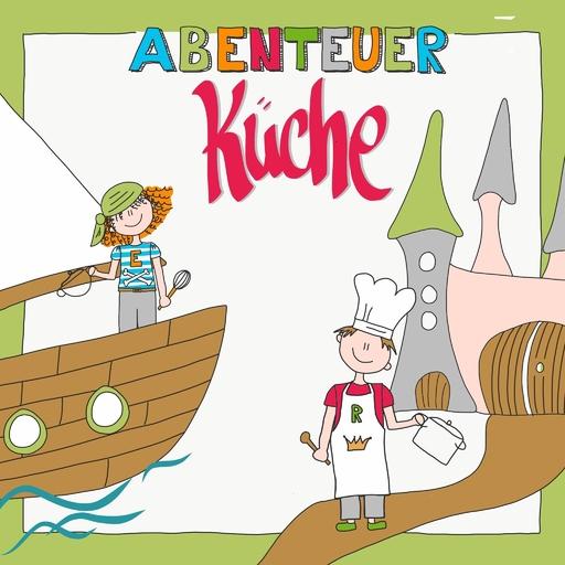 Herrmann, Nicola - Herrmann, Nicola - Abenteuer Küche