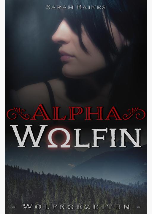 Baines, Sarah - Alphawölfin