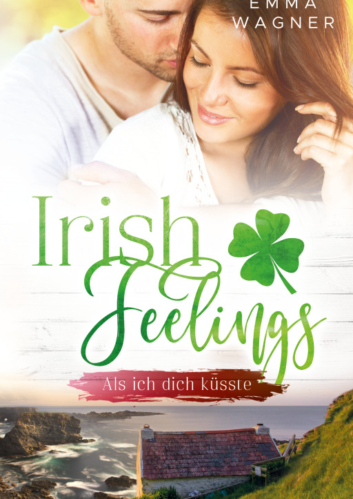 Wagner, Emma - Irish feelings 2
