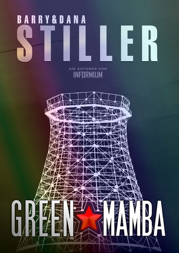 Barry Stiller / Dana Stiller - Barry Stiller / Dana Stiller - Green Mamba