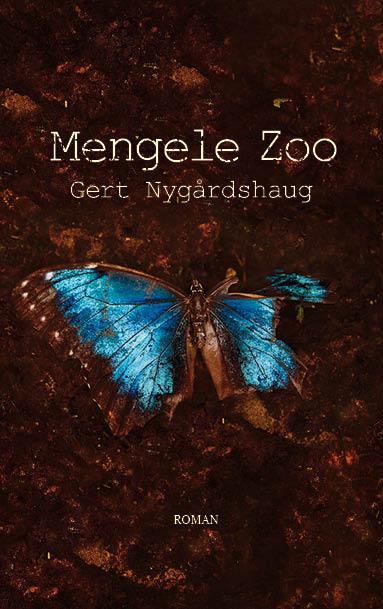 Gerd Nygardshaug - Gerd Nygardshaug - MengeleZoo