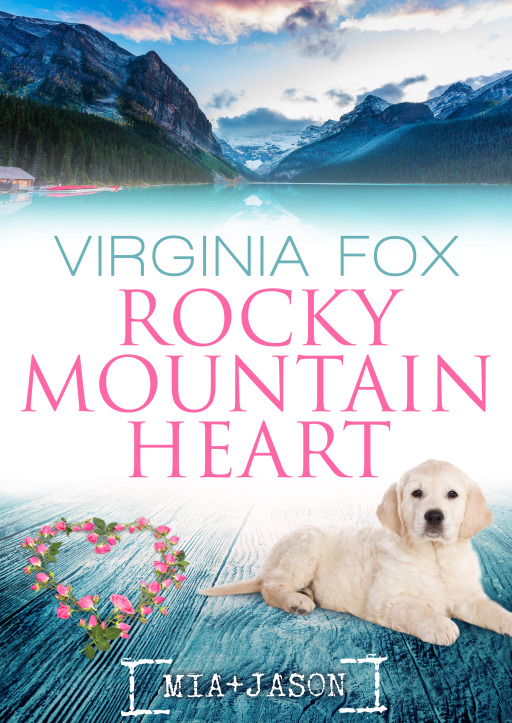 Fox, Virginia - Rocky Mountain Heart