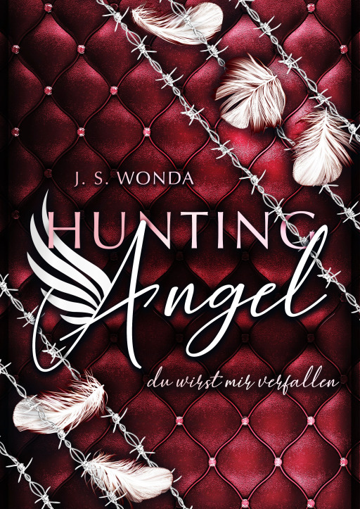 Wonda, J. S. - HUNTING ANGEL 2