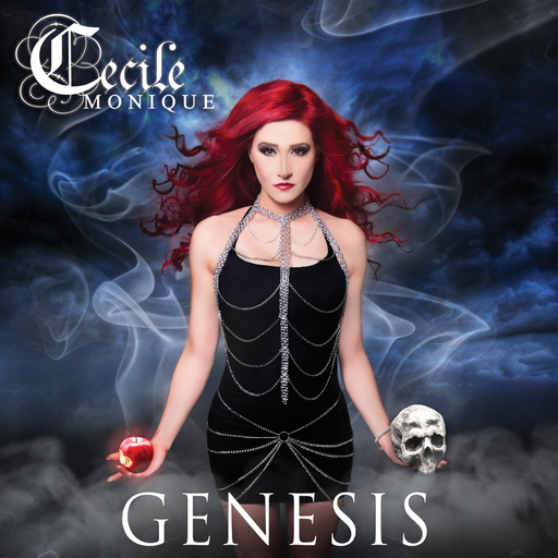 Cecile Monique - Genesis