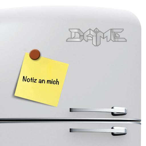 Dame - Dame - Notiz An Mich