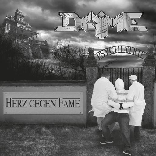 Dame - Jetzt Wird Gezockt (Spiele-Edition)