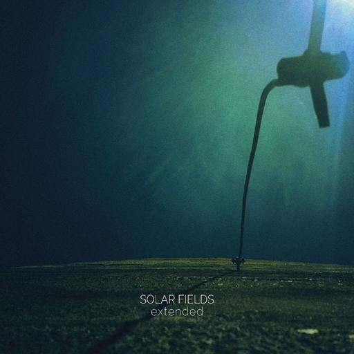 SOLAR FIELDS - SOLAR FIELDS - Extended