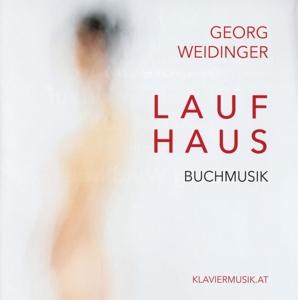 Weidinger, Georg - Weidinger, Georg - Laufhaus