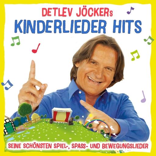 Jöcker, Detlev - Detlev Jöckers Kinderlieder Hits
