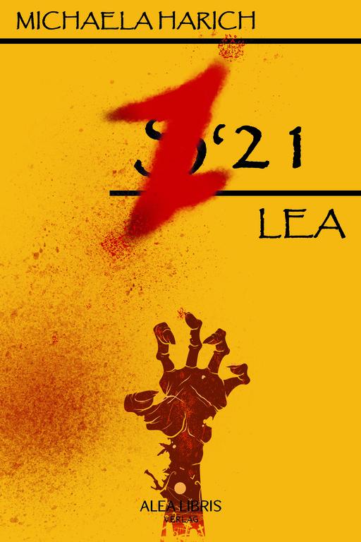 Harich, Michaela - Harich, Michaela - Z'21 - Lea
