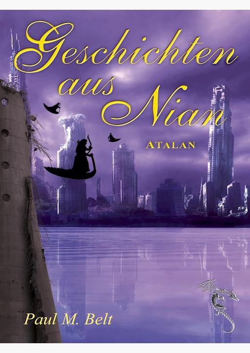 Belt, Paul M. - Geschichten aus Nian - Atalan