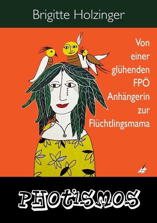 Holzinger, Brigitte - Holzinger, Brigitte - PHOTISMOS