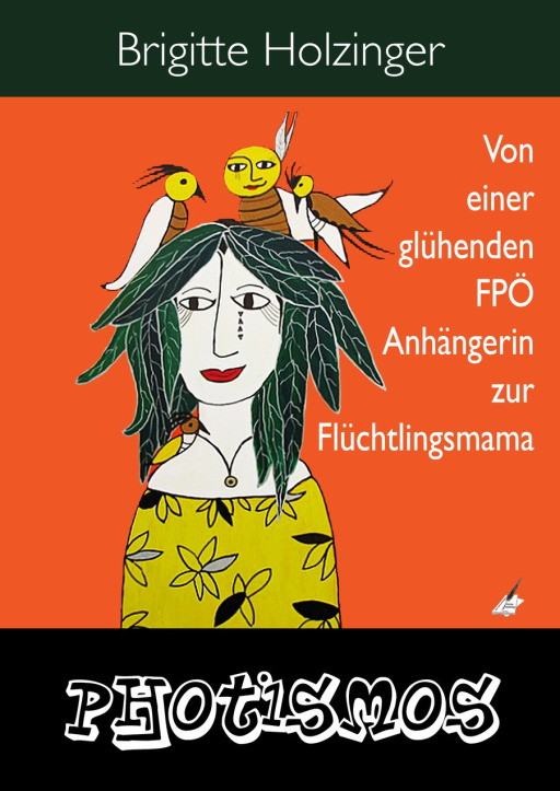 Holzinger, Brigitte - PHOTISMOS