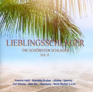 Various Artist - Various Artist - Lieblingsschlager Vol. 4