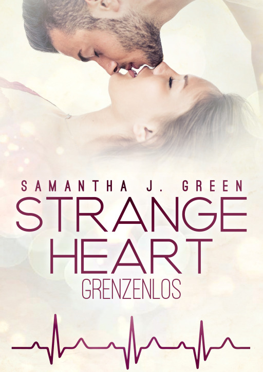 Samantha J. Green - Strange Heart