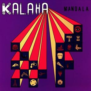 KALAHA - KALAHA - MANDALA