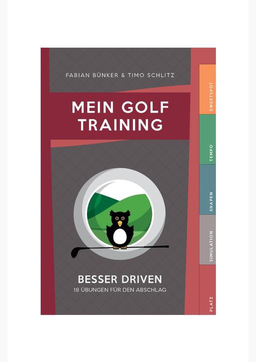 Bünker, Fabian / Schlitz, Timo - Besser Driven