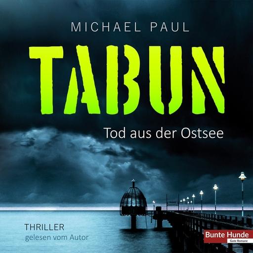 Paul, Michael - Tabun