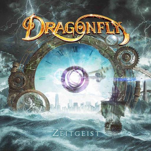 Dragonfly - Dragonfly - Zeitgeist
