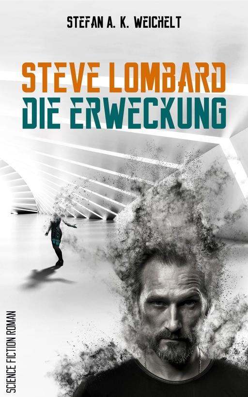 Weichelt, Stefan A. K. - Weichelt, Stefan A. K. - Steve Lombard