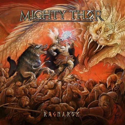 Mighty Thor - Ragnarok