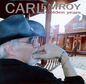 Carl Emroy - Carl Emroy - Golden Years