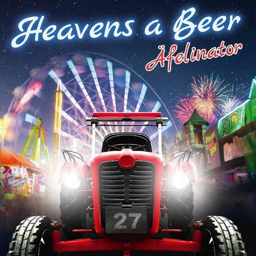 Heavens a Beer - Äfelinator