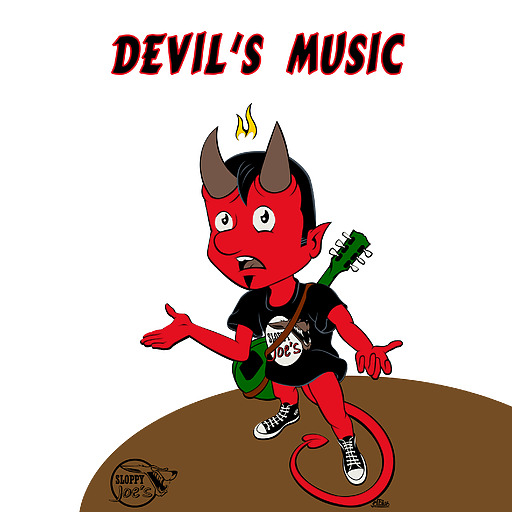 Sloppy Joe's - Devil's Music