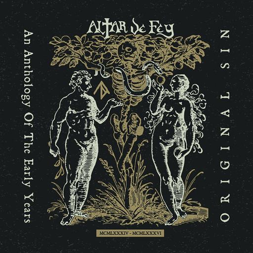 Altar De Fey - Altar De Fey - Original Sin