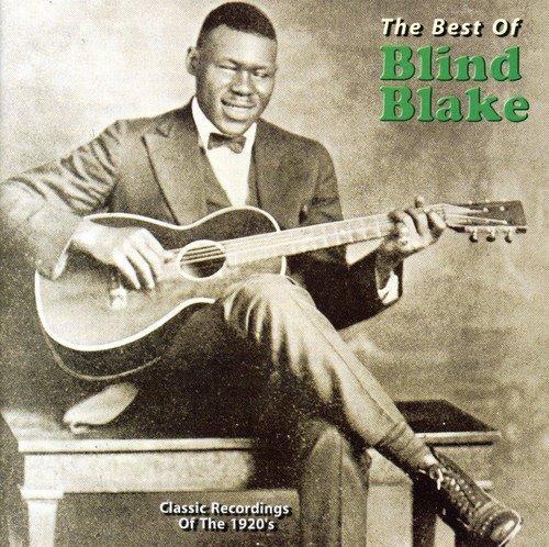 Blind Blake - Best of Blind Blake