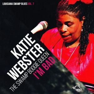 Katie Webster - Katie Webster - I`m Bad