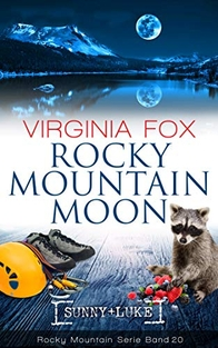 Fox, Virginia - Fox, Virginia - Rocky Mountain Moon