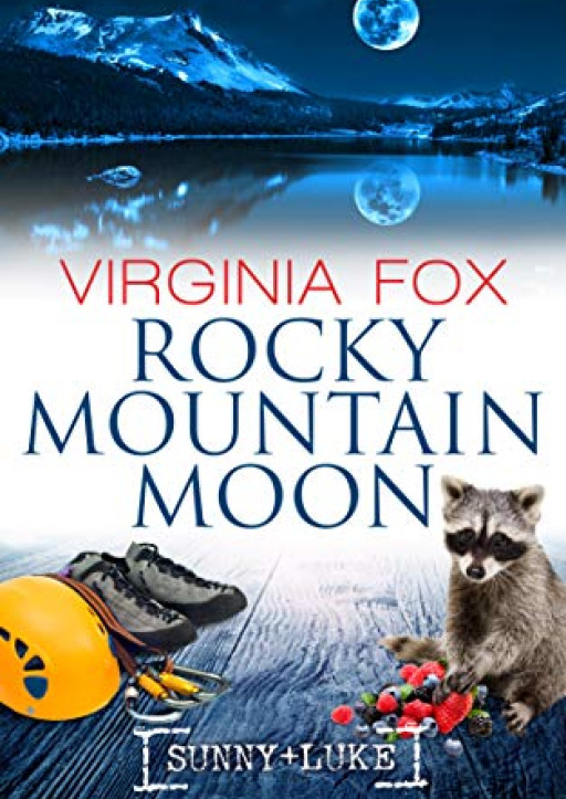 Fox, Virginia - Rocky Mountain Moon