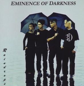 eminence of darkness - raindrops