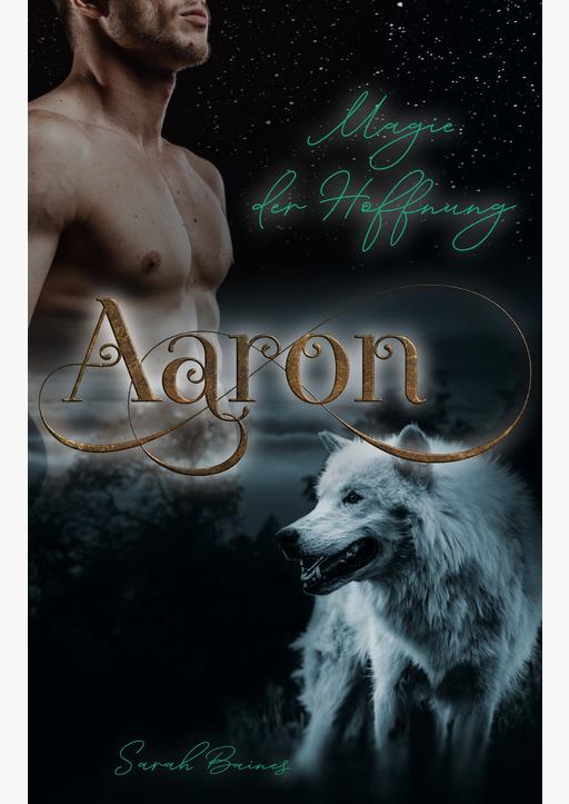 Baines, Sarah - Aaron – Magie der Hoffnung