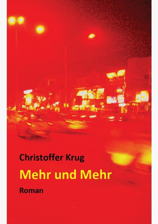 Krug, Christoffer - Mehr und Mehr