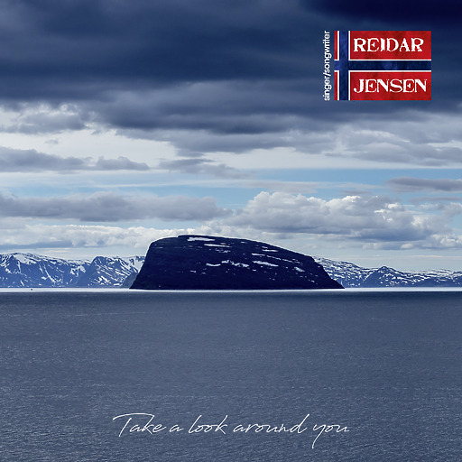 Reidar Jensen - Take A Look Around You