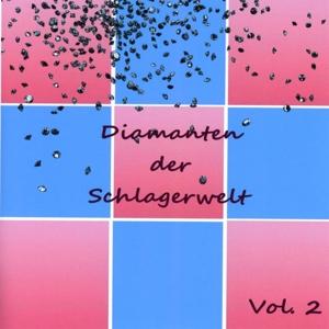 Various Artist - Various Artist - Diamanten der Schlagerwelt Vol. 2