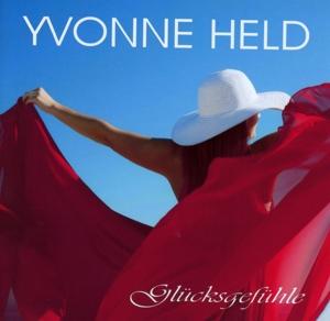 Yvonne Held - Glücksgefühle