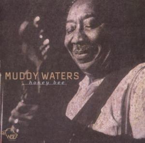 Muddy Waters - Honey Bee