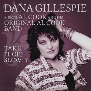 Dana Gillespie - Take It Off Slowly