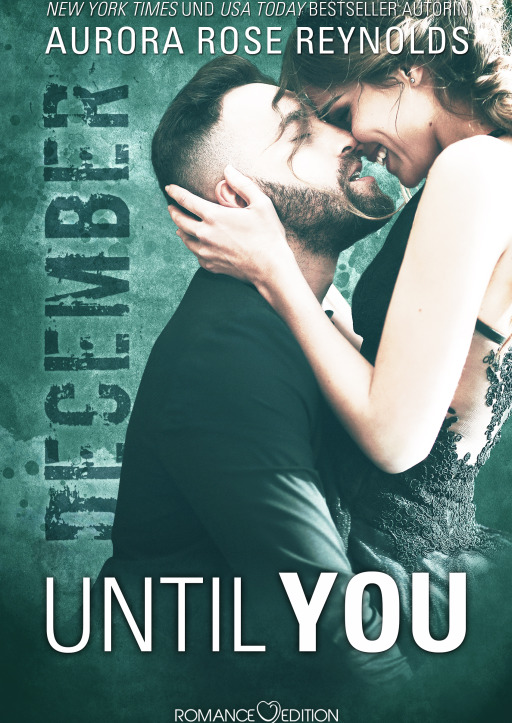 Reynolds, Aurora Rose - Until You: December