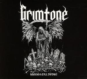 Grimtone - Hymner Till Döden