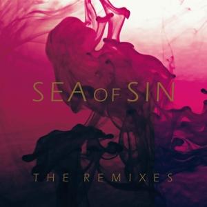 Sea of Sin - Sea of Sin - The Remixes