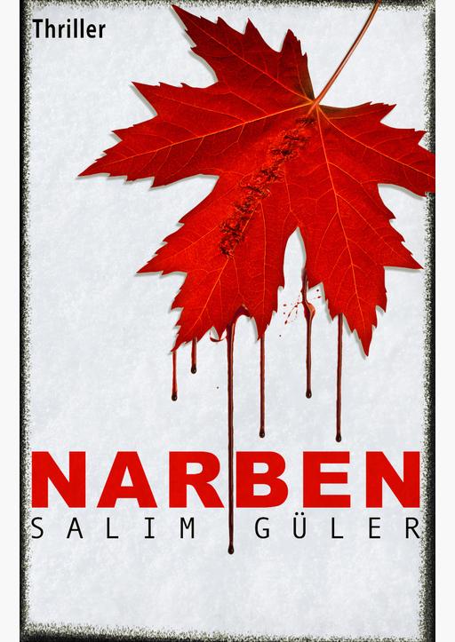 Güler, Salim - Narben
