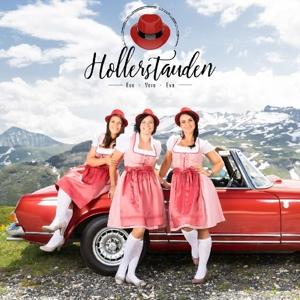 Die Hollerstauden - Aus Dem Hut Gezaubert