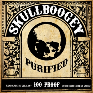 Skullboogey - Skullboogey - Purified
