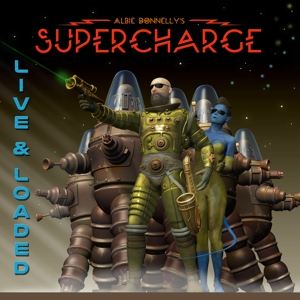 Donnelly, Albie's Superch - Live & Loaded